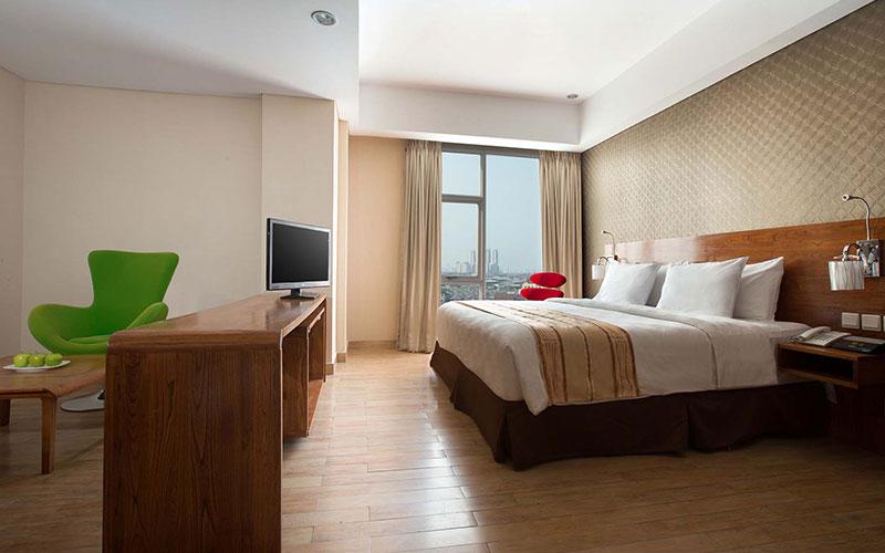 Hariston Hotel